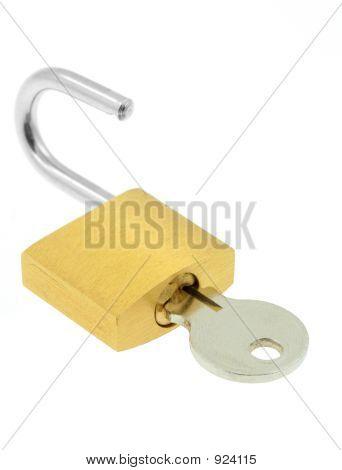 Insecurity Metaphor