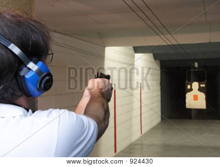 Handgunshooting