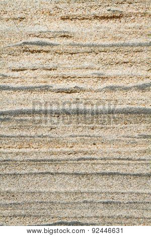 Sand layers background texture pattern