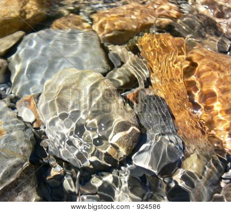 Water Rocks