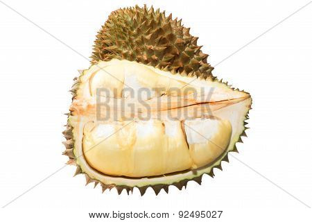 King of fruits, durian