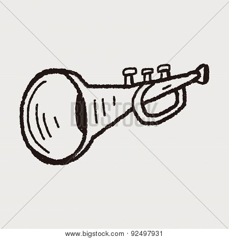 Trumpet Doodle