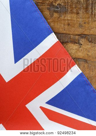 Great Britain Uk Union Jack Flag