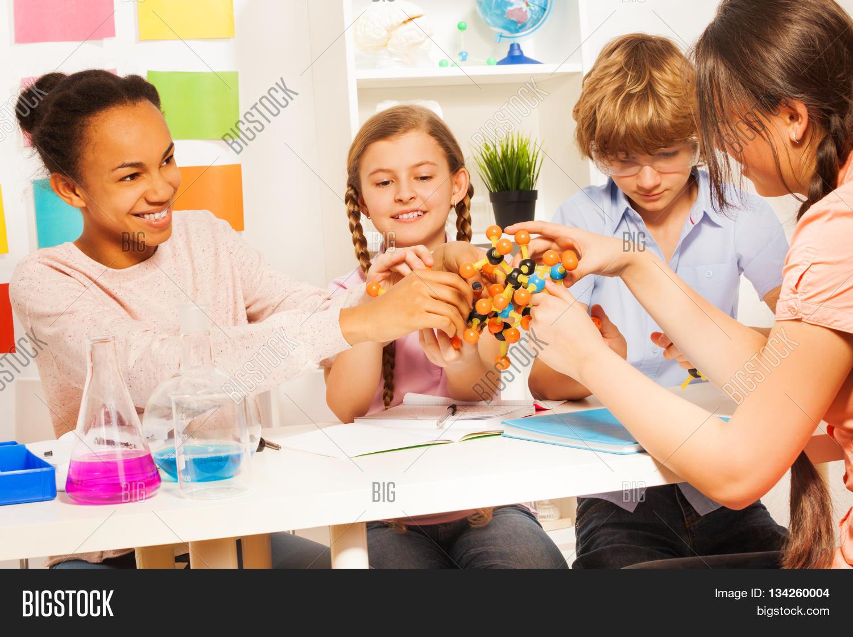 Как из ребенка сделатьмодель