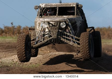 Offroad Mud 01