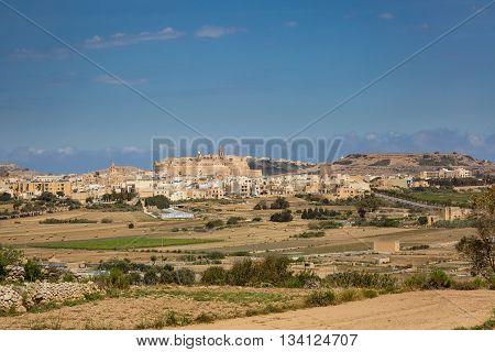View On The Town Xewkija