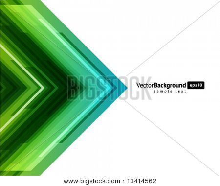 Abstract retro vector background. Eps 10