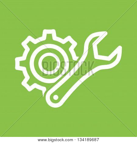 Change, configurations, control icon vector image. Can also be used for customer services. Suitable for use on web apps, mobile apps and print media.