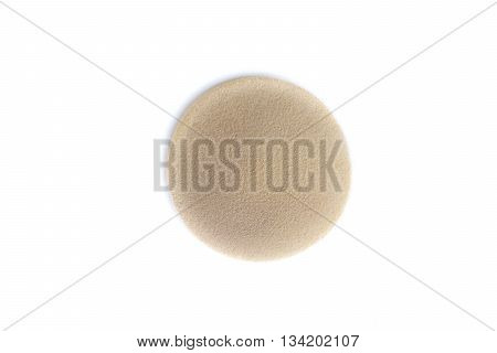 Professional Puff For Makeup Compact Powder