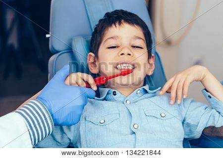 Learning About Dental Hygiene