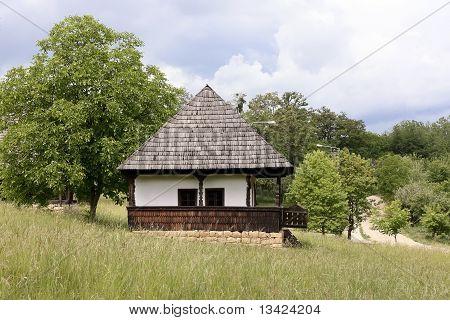 Secular house