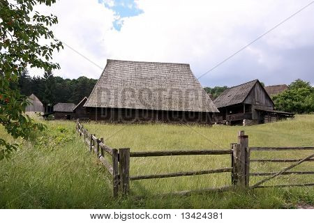 Secular village