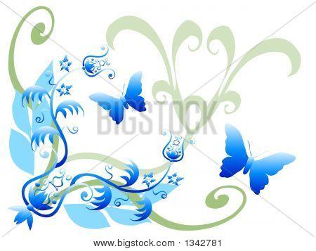 Butterfly Art 11