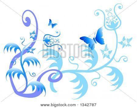 Butterfly Art 14