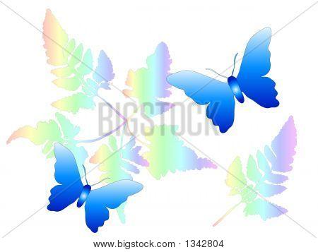 Butterfly Art 9