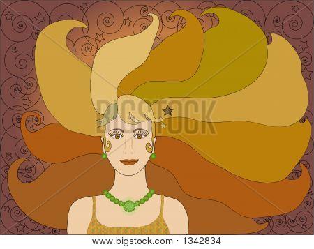 Pretty Woman Art 7