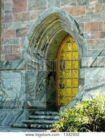 The Golden Door