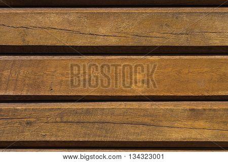 Wooden Floor Or Wall