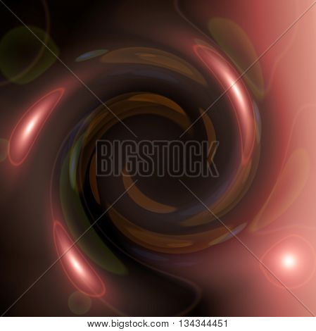Abstract coloring background with visual effects ,good for your ideas design