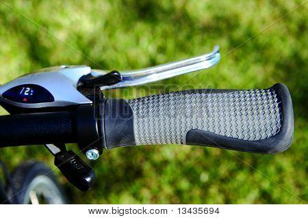 Bicycle Grip