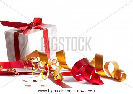 Celebratory tapes, gift
