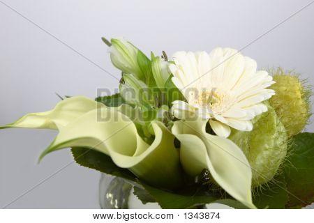 Green Spring Bouquet