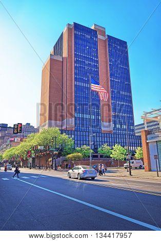 6Th Street In Philadelphia
