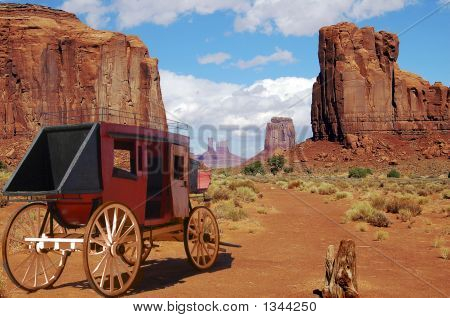 Stagecoach West