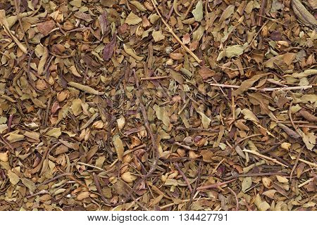 Organic dry Peppermint (Mentha