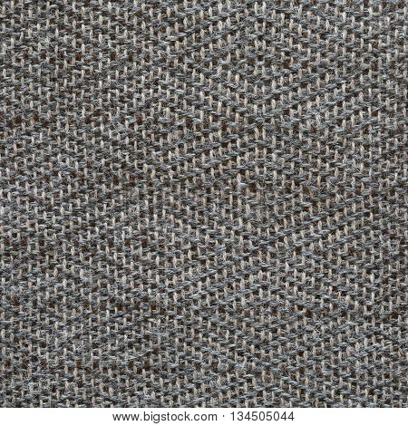 grey woven material.