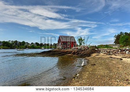 Bailey Island - Maine