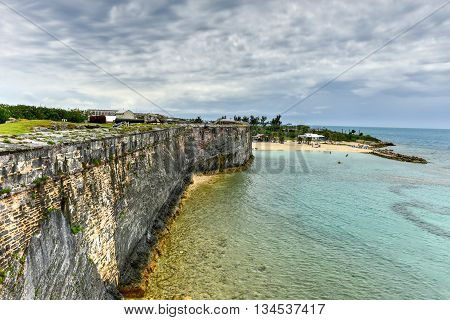 Royal Navy Dockyard - Bermuda