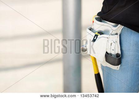 Construction Belt