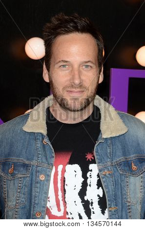 LOS ANGELES - JUN 14:  Ryan O'Nan at the The Neon Demon Premiere at the Cinerama Dome on June 14, 2016 in Los Angeles, CA