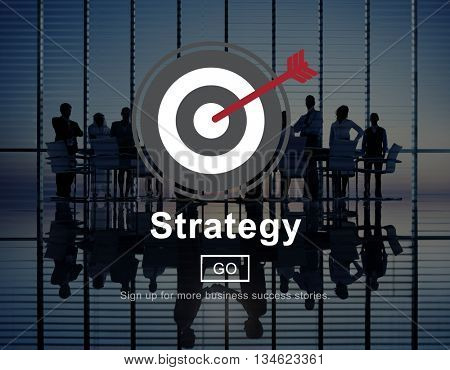 Strategy Analysis Mission Goals Strategic Concept