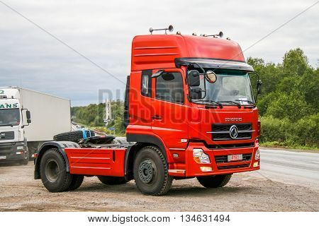 Dongfeng Dfl4181