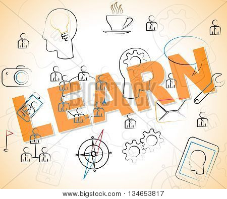 Learn Word Means Educate Educated And Development