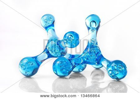 Base molecular