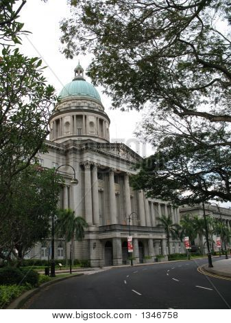 Supreme Court At Singapore