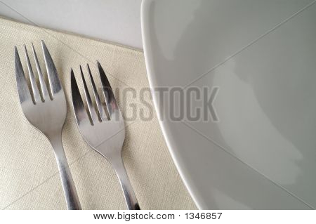 Place Setting (2)