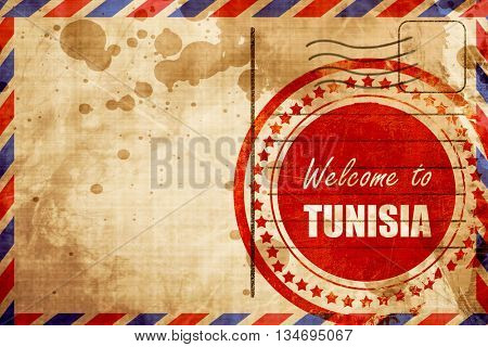 Welcome to tunisia