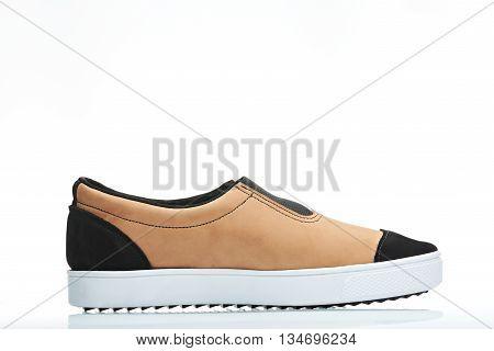 Side View Slip Shoe