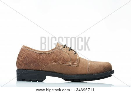 Side View Shoe