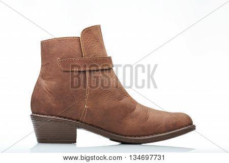 Catalog Woman Boot