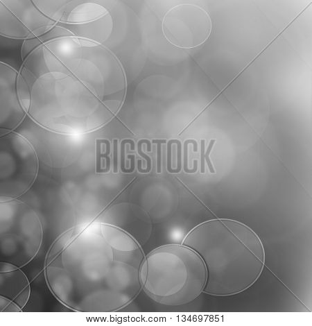 Abstract gray effect background for your webdesign.