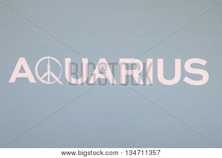 LOS ANGELES - JUN 16:  Aquarius Emblem at the Aquarius Season 2 Premiere Screening Arrivals at the Paley Center For Media on June 16, 2016 in Beverly Hills, CA