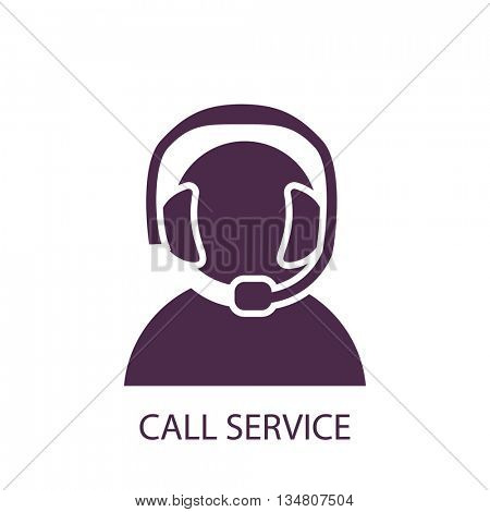 call service icon