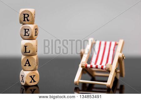 Concept Relaxing