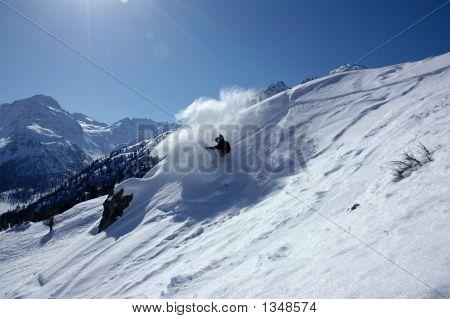 Snowboarding Freedom 3