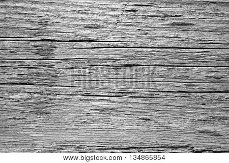 High resolution desaturated old obsolete timber surface
